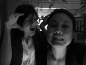 Tessy & me .JPG